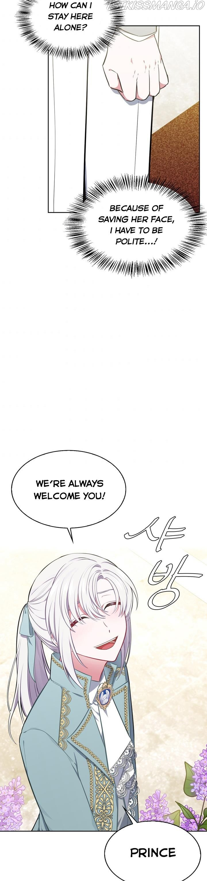 If You Touch My Little Brother, You'Re All Dead chap 32 - Trang 13